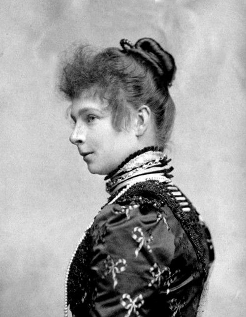 Princess Auguste of Bavaria (1875–1964)One of the granddaughters of Empress Elisabeth of AustriaShe was the daughter of Archduchess Gisela She married Joseph August, Archduke of Austria on 15 November 1893 in Munich. The couple had 6 children.