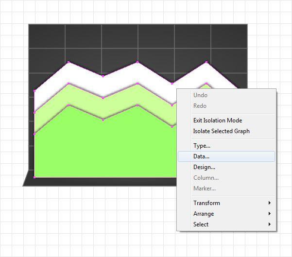 Creating Graphs With Adobe Illustrator - Smashing Magazine