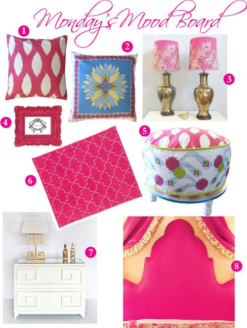 1000 Ideas About Pink Teen Bedrooms On Pinterest Old