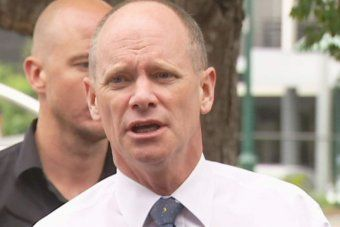 Peter Beattie @SmartState1 & Campbell Newman @theqldpremier aligned on #stateabolition & other state reforms