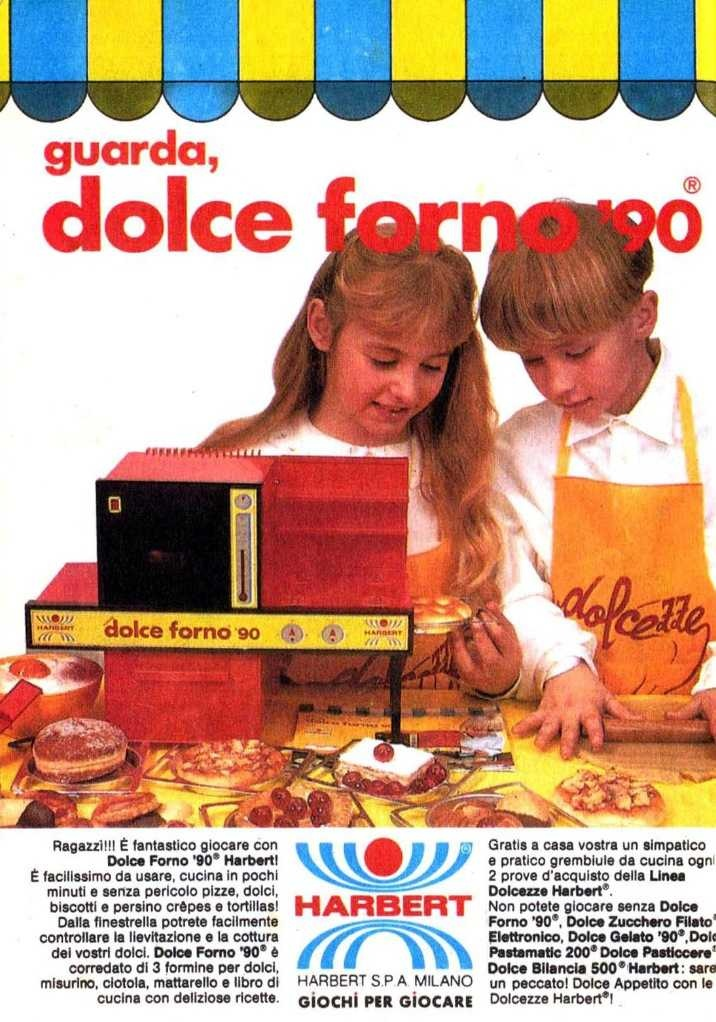 Dolce Forno Harbert