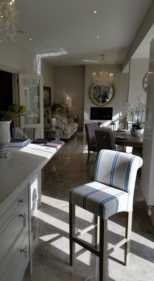 Kitchen Dining Family Room Part 43
