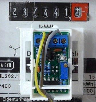 ESP8266 with external WLAN antenna for WIFFI, WeMos … | BARN