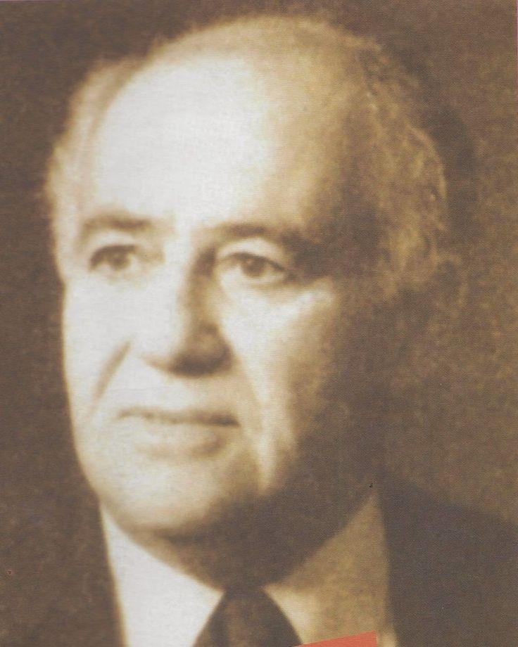 Santeos: Ηλιας Τσιρκινίδης (1915-1999)