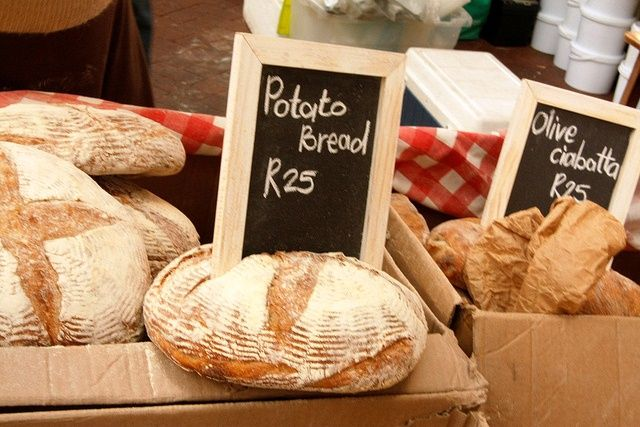 The Best Markets in Cape Town | Drive South Africa