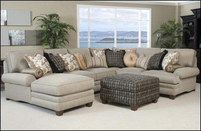 Wrap Around Couch for Sale