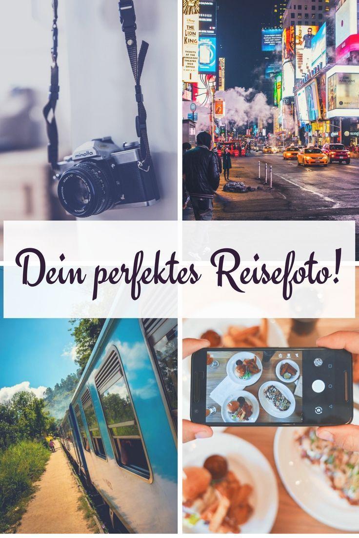 Reisefotografie Tipps und Tricks – So werden deine Fotos perfekt! | Yummy Travel