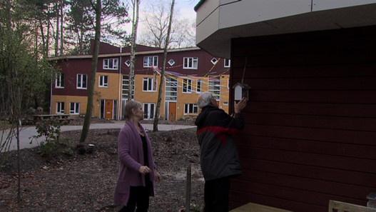 filmpje over Zonnespreng Driebergen
