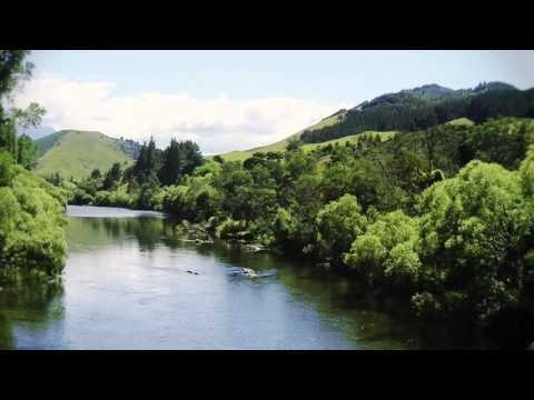 Kahurangi Estate Promotional Video #nzwine