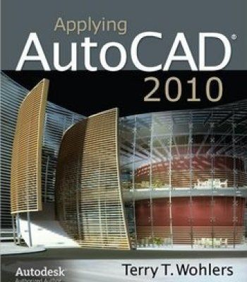 Applying Autocad 2010 PDF