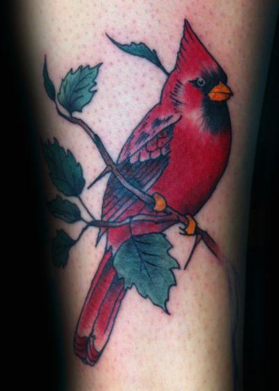 「Cardnial tattoo」のおすすめアイデア 25 件以上 | Pinterest | 小さな羽のタトゥー ...
