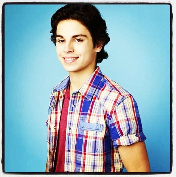 the.fosters | the fosters jake t austin may 18 Jake T. Austin Talked With Us About ...
