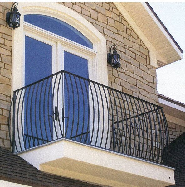 1000 Ideas About Balcony Railing On Pinterest Wrought Iron Iron Handrails And Iron Balcony