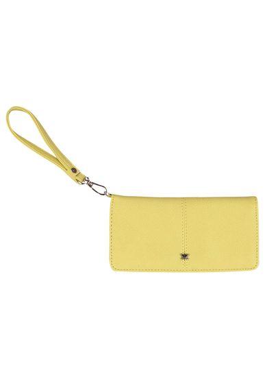 Damen, Handy-Brieftaschenhalter aus synthetischem Material   – Products
