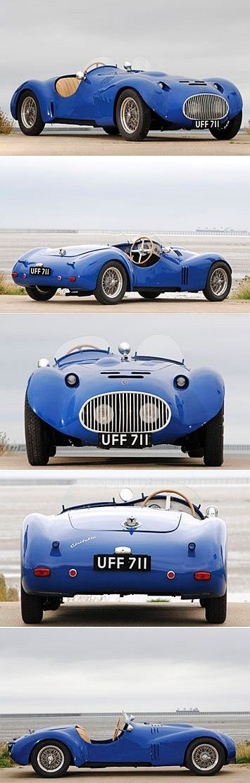 ✨  1947 Cisitalia 202 SMM