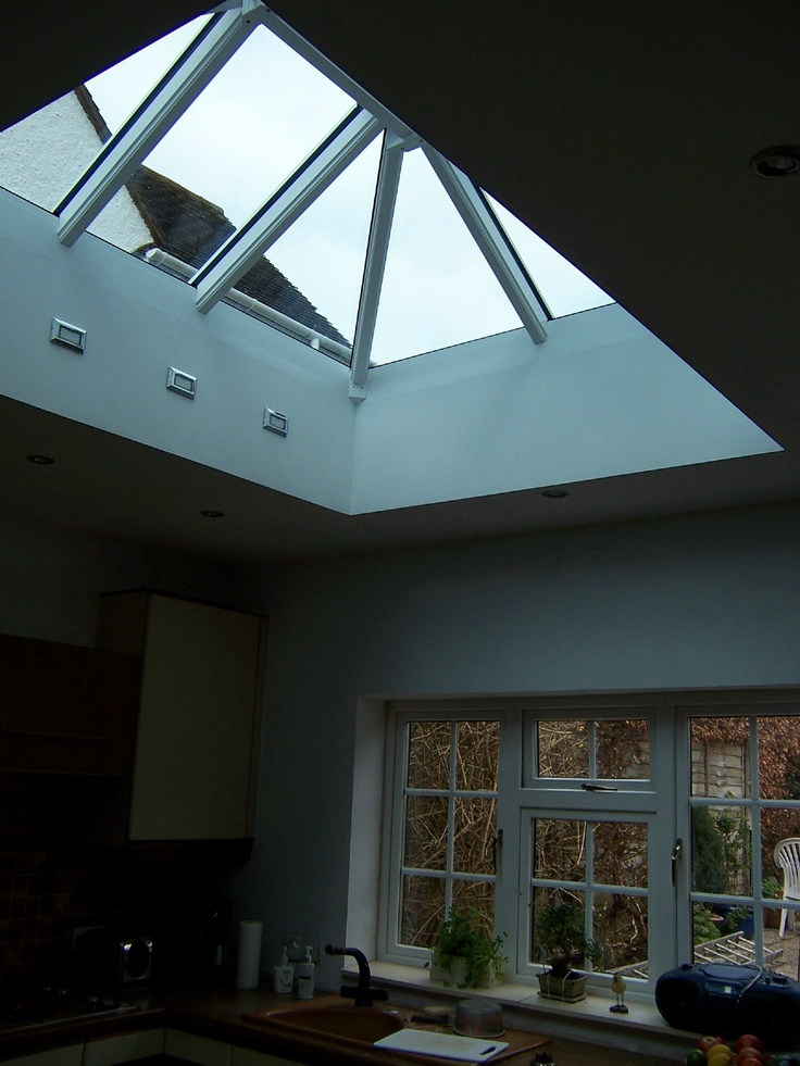 22 Best Skylights From 4 Season Doors Rooflights Ltd
