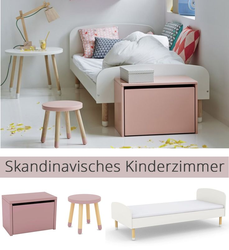 50 besten kinderzimmer skandinavisch einrichten bilder auf. Black Bedroom Furniture Sets. Home Design Ideas