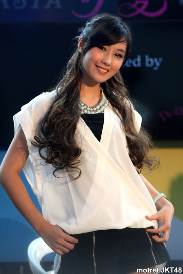 Dhike JKT48