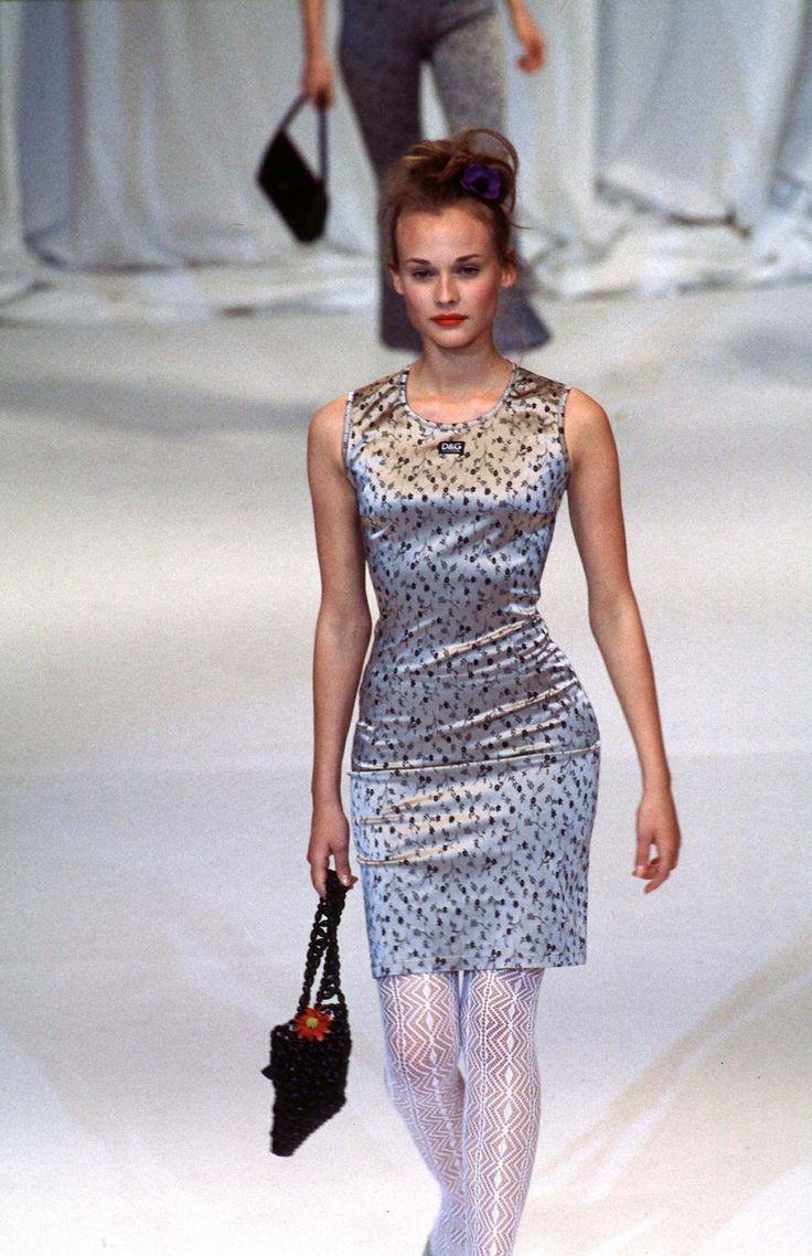 Na national treasure 2 diane kruger whitehouse dress mid bmp - Diane kruger was a runway star first
