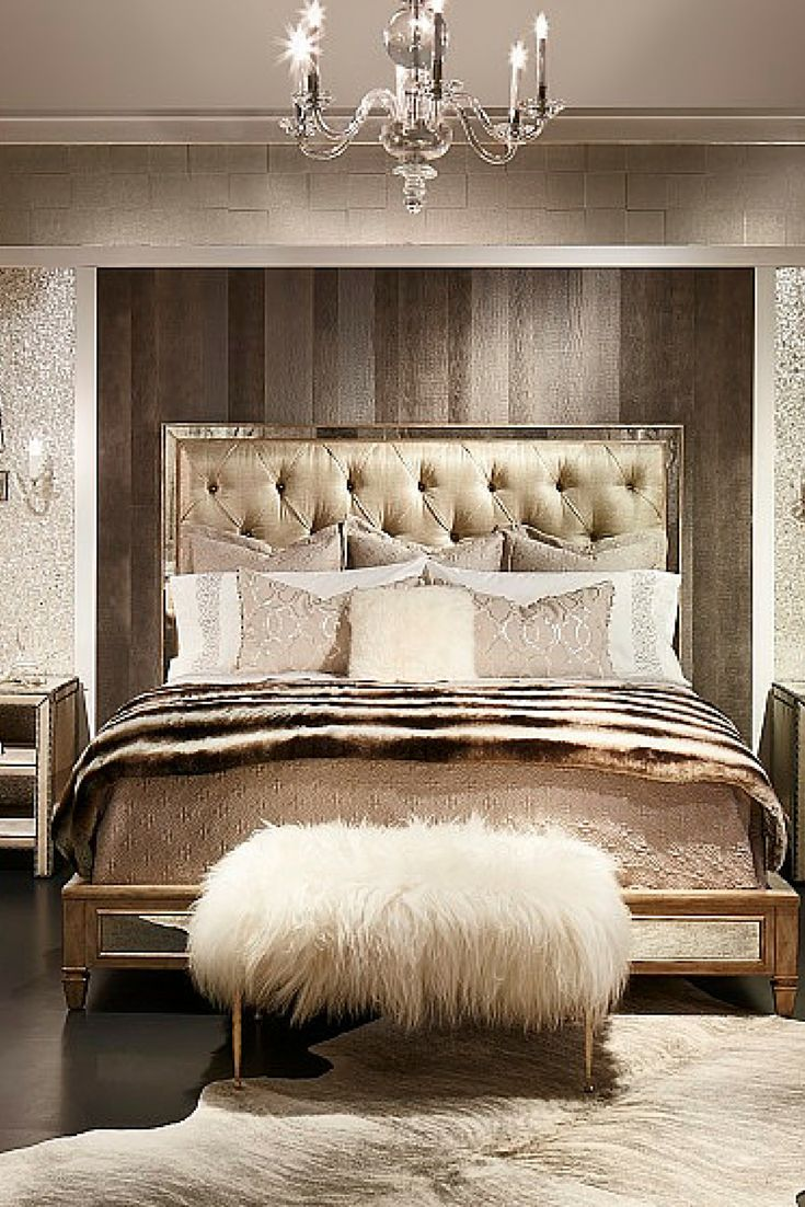 Love beautiful things like this Bradley fur ottoman? Plan your visit to the 2015 DreamHome at Design Center at the Merchandise Mart. Browse six beautiful rooms from top designers using custom home furnishings exclusively from the Design Center showrooms.