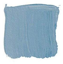 Southern Lagniappe: Designers' Favorite Paint Colors Chinese blue farrow & Ball