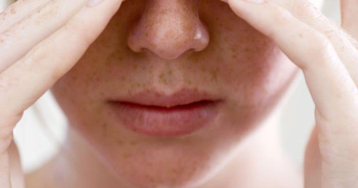 Remedios para los ojos hinchados por llorar