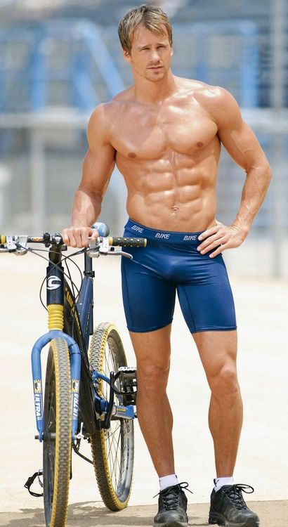 Gay lycra personal pages