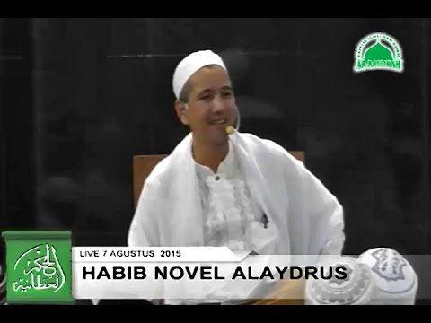Habib Novel Alaydrus | Habib Novel Alaydrus | Biografi Syeikh Ibn Athaillah As-Sakandari