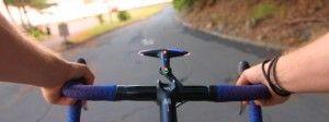 Bike Project Uses LEDs for Navigation