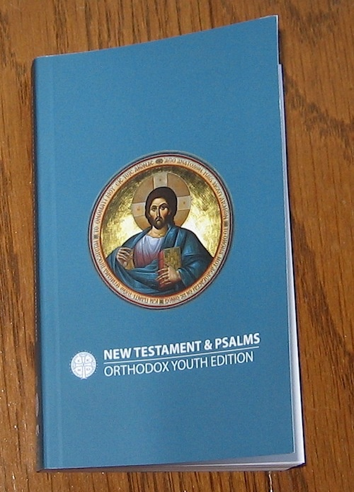 Psalms: For The New Testament Church