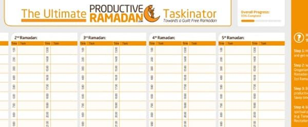 The+Ultimate+Ramadan+Tools+Review:+Worksheets,+Planners,+Apps+and+Doodles!+|+ProductiveMuslim