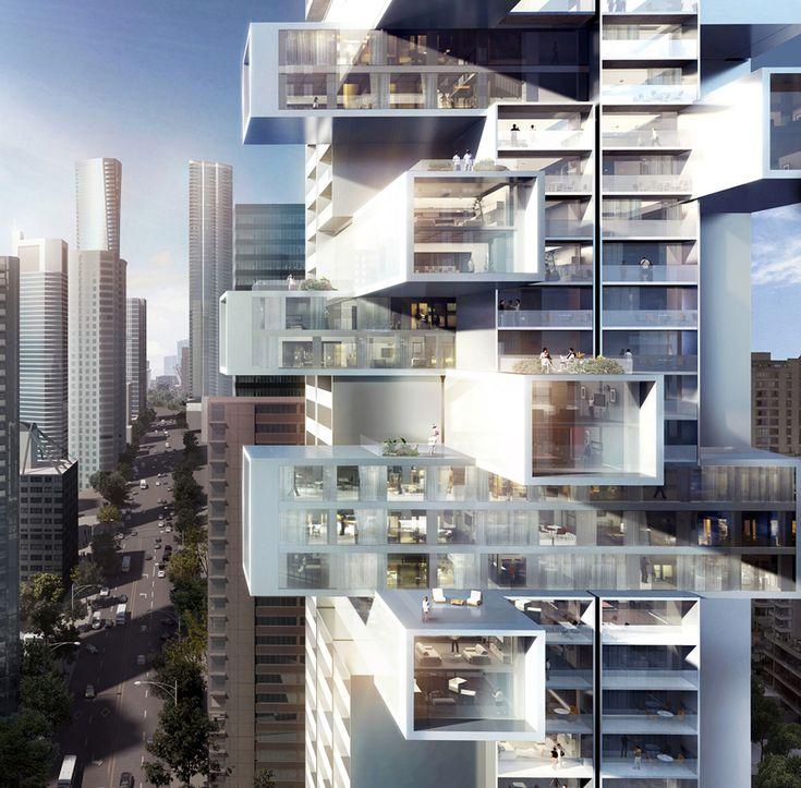 17 Mejores Ideas Sobre Arquitectura Residencial En