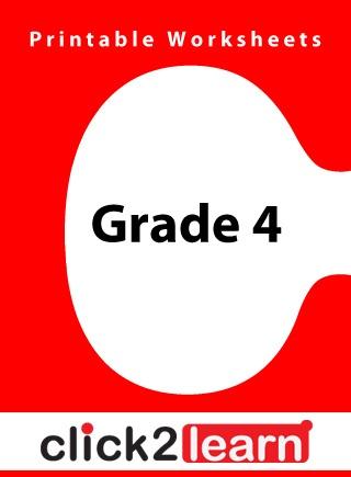 worksheet_grade4