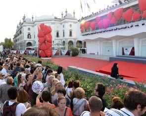 La Biennale di Venezia - 71. Mostra Internazionale d'Arte Cinematografica