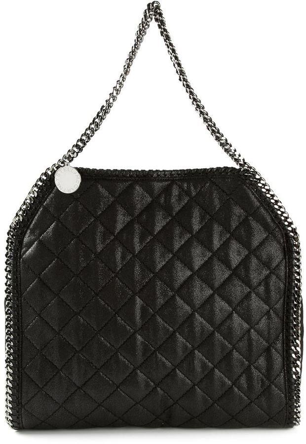die besten 25 falabella tasche ideen auf pinterest stella mccartney brieftasche stella. Black Bedroom Furniture Sets. Home Design Ideas