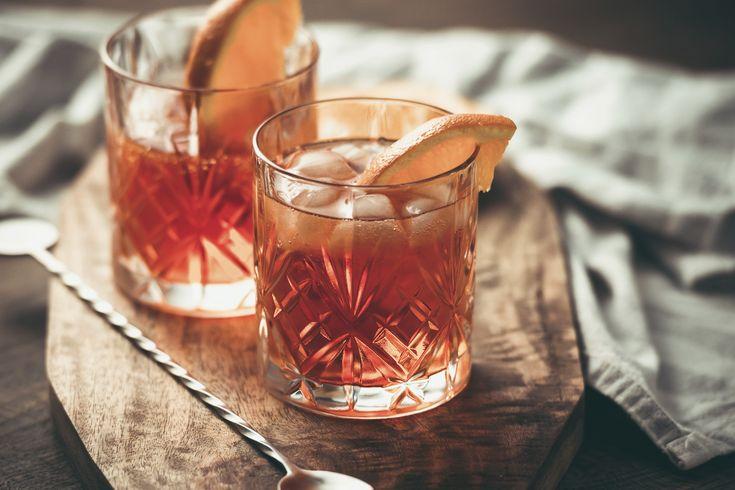 Zomerinspiratie: de 3 lekkerste Negroni-cocktails