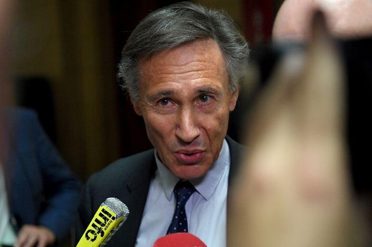 Le pneumologue Michel Aubier a fait appel de sa condamnation début juillet à six mois de prison avec sursis et 50.000 euros d'amende pour avoir menti en 2015 à des sénateurs sur ses liens avec le groupe Total, a-t-on appris jeudi auprès de son avocat.