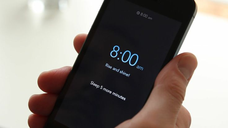 Rise Alarm Clock - Now Available in the App Store on Vimeo