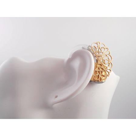 Bijoux Rosace pour coques d'appareil auditifDécorer votre appareil auditif est enfin possible grâce aux bijou adaptés spécialement pour les appareils auditifs et processeurs implants cochléaires  !