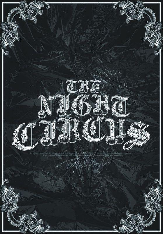 """Award winning short film """"The Night Circus"""""""