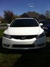 2011  Honda  Civic Si  Saint-Jean-Sur-Richelieu, Qc