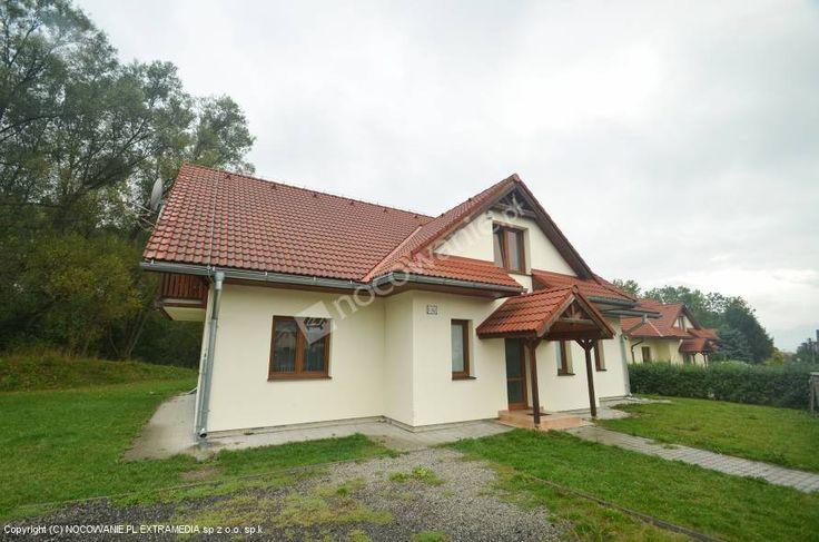 """Pokoje gościnne Dolinka niedaleko centrum turystycznego i narciarskiego """"Jasna"""": http://www.nocowanie.pl/slowacja/noclegi/demanova/kwatery_i_pokoje/79990/"""