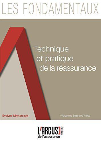 Technique et pratique de la réassurance | 351.31 MLY