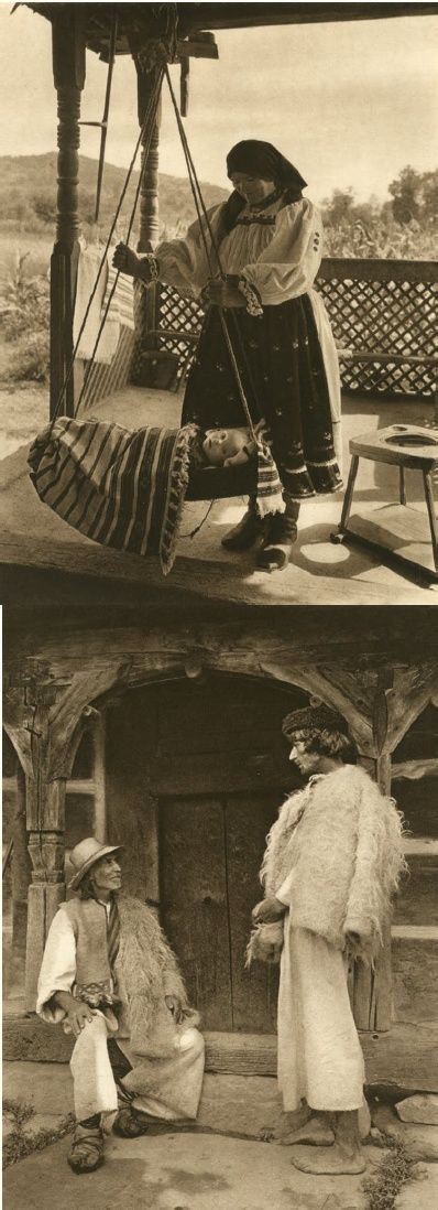 40. Roumania 1933