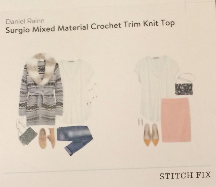 Knitting Extra Stitch Fix : 103 best images about StitchFix Review on Pinterest Sky, September 2014 and...