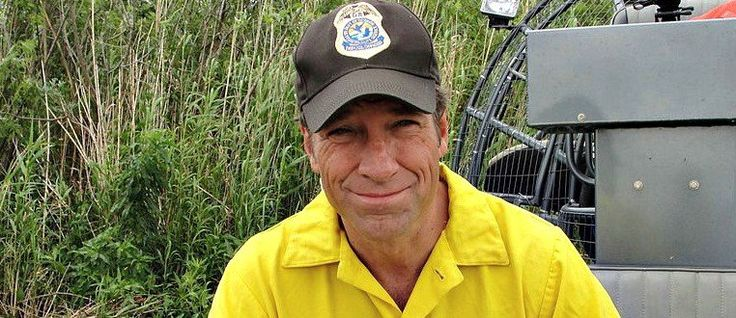 Mike Rowe Responds to MSNBC's 'Hard Worker' and Slavery Comments With One Damning Picture - IJreview.com