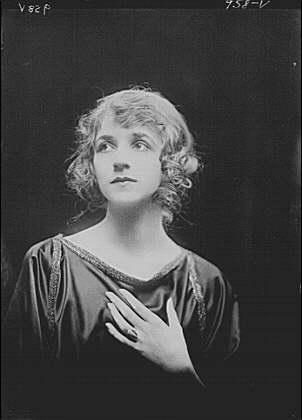 Isadora Duncan - famous ballerina at the turn of the century and out lesbian.