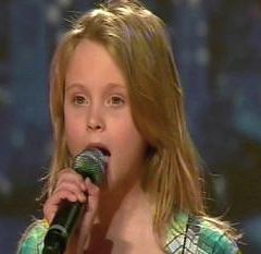 Little star Artists: Zara Larsson