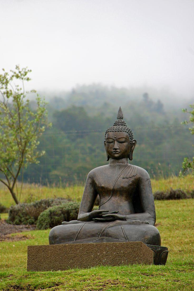 Buddha Statue in Maui, Hawaii | Around the World | Hawaii ...