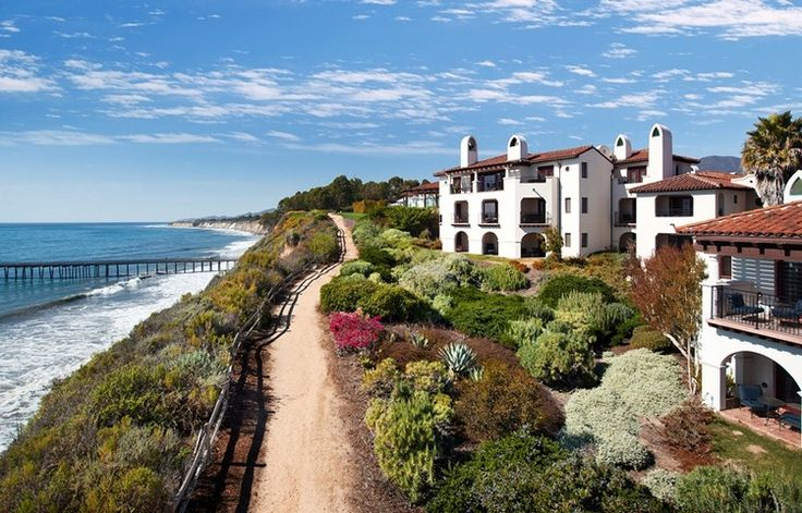 Bacara Resort & Spa - Santa Barbara, CA